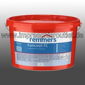 Funcosil FC Fassadencreme - 40% Wirkstoffgehalt (12,5 liter)