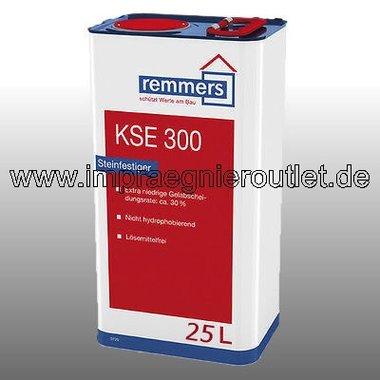 KSE 300 Steinfestiger (30 Liter)
