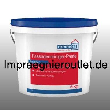 Fassadenreiniger Paste (5 kg)