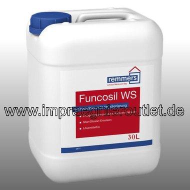 Funcosil WS (30 liter)