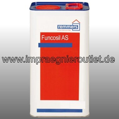 Funcosil AS (30 liter)