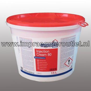Injection Cream 80 (15 Liter)