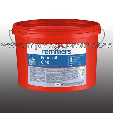 Funcosil C40 (5 Liter)