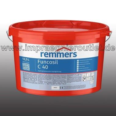 Funcosil C40 (12,5 Liter)