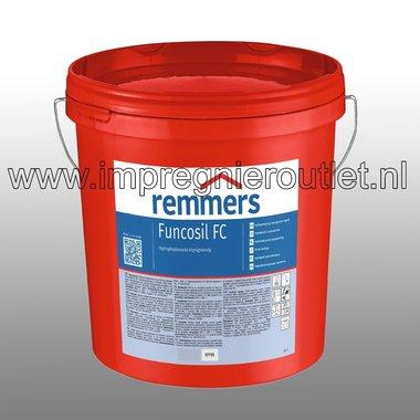 Funcosil FC Fassadencreme - 40% Wirkstoffgehalt (0,75 Liter)