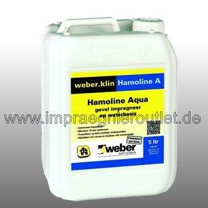 Weber Klin Hamoline A